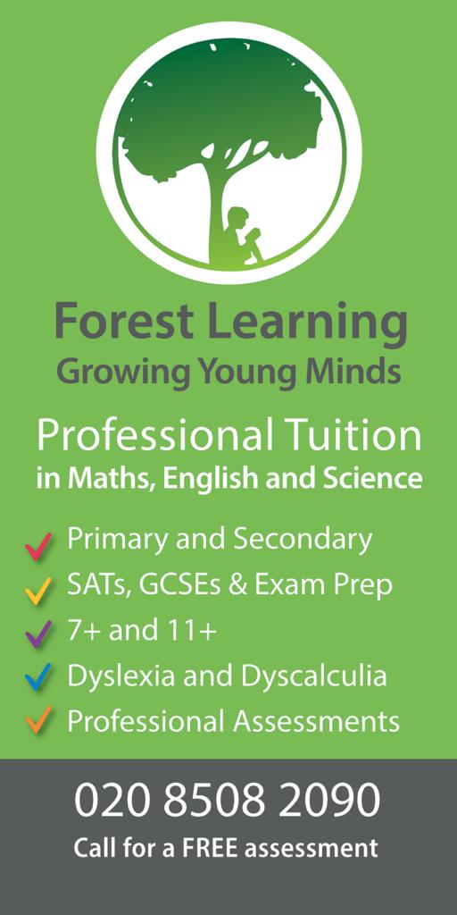 Forest Learnin